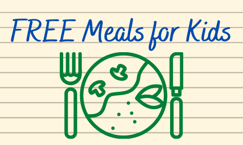 Community Meals for Families